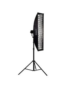NANLITE – GRID SOFTBOX