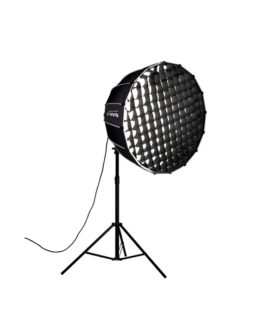 NANLITE – GRID SOFTBOX PARA