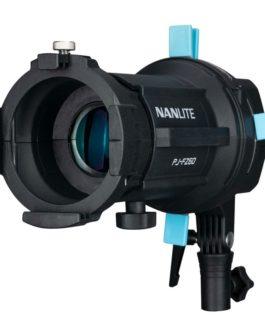 NANLITE – Projection Attachement