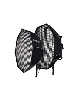 NANLUX – SOFTBOX OCTO.